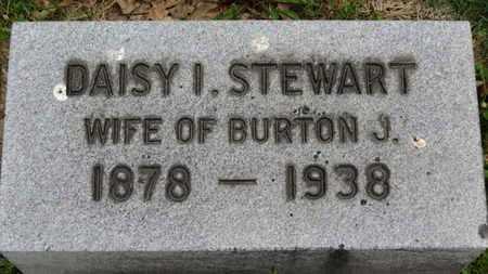 STEWART, DAISY J. - Lorain County, Ohio | DAISY J. STEWART - Ohio Gravestone Photos