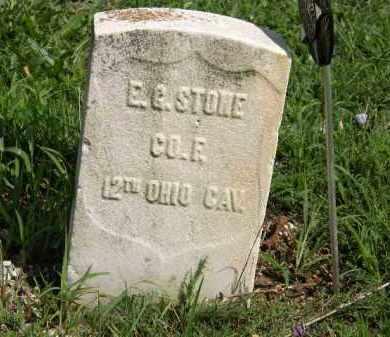 STONE, E. G. - Lorain County, Ohio | E. G. STONE - Ohio Gravestone Photos