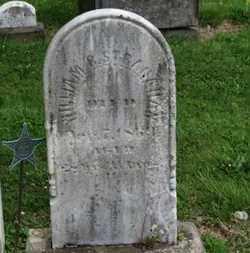 STRANAHAN, WILLIAM B. - Lorain County, Ohio   WILLIAM B. STRANAHAN - Ohio Gravestone Photos