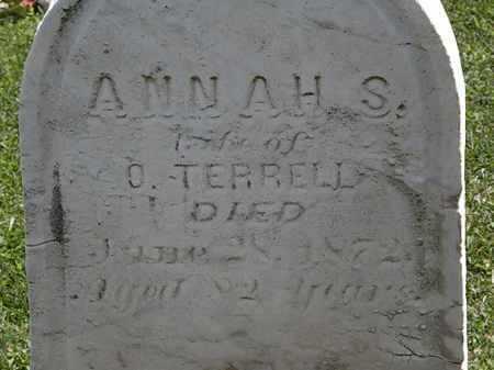 TERRELLO.,  - Lorain County, Ohio |  TERRELLO. - Ohio Gravestone Photos