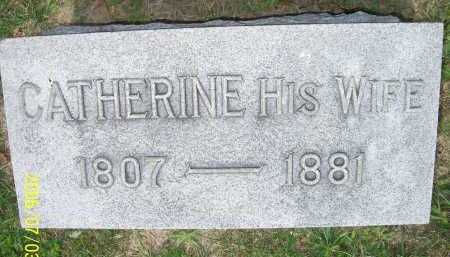 WILLARD, CATHERINE - Lorain County, Ohio | CATHERINE WILLARD - Ohio Gravestone Photos