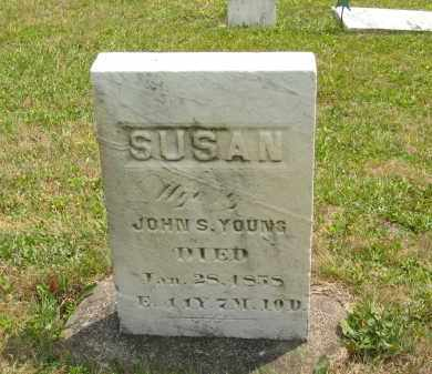 YOUNG, JOHN S. - Lorain County, Ohio | JOHN S. YOUNG - Ohio Gravestone Photos