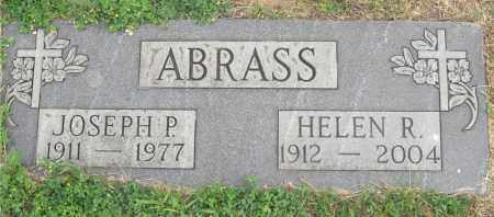 ABRASS, HELEN - Lucas County, Ohio | HELEN ABRASS - Ohio Gravestone Photos