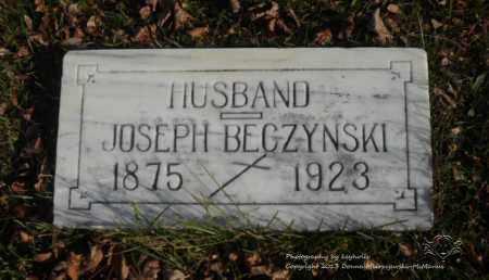 BECZYNSKI, JOSEPH - Lucas County, Ohio | JOSEPH BECZYNSKI - Ohio Gravestone Photos