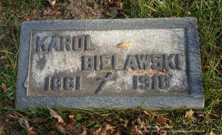 BIELAWSKI, KAROL - Lucas County, Ohio | KAROL BIELAWSKI - Ohio Gravestone Photos