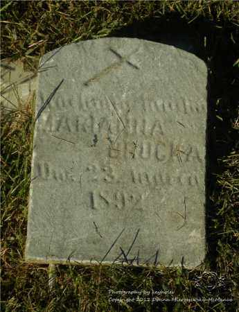 BROCKA, MARYANNA - Lucas County, Ohio | MARYANNA BROCKA - Ohio Gravestone Photos