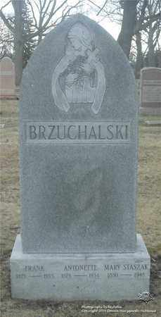 PIOTEREK STASZAK, MARY - Lucas County, Ohio | MARY PIOTEREK STASZAK - Ohio Gravestone Photos