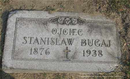 BUGAJ, STANISLAW - Lucas County, Ohio | STANISLAW BUGAJ - Ohio Gravestone Photos