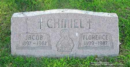 CHMIEL, JACOB - Lucas County, Ohio | JACOB CHMIEL - Ohio Gravestone Photos