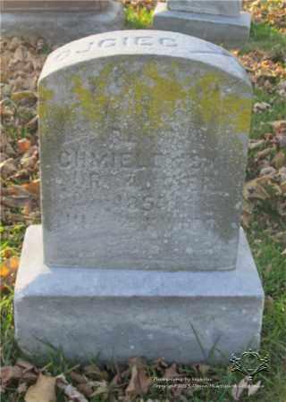CHMIELEWSKI, BATHOLOMEW - Lucas County, Ohio | BATHOLOMEW CHMIELEWSKI - Ohio Gravestone Photos