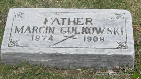 CULKOWSKI, MARCIN - Lucas County, Ohio | MARCIN CULKOWSKI - Ohio Gravestone Photos
