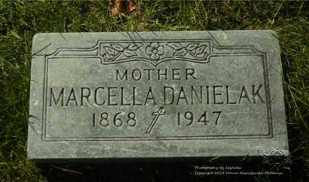 DANIELAK, MARCELLA - Lucas County, Ohio | MARCELLA DANIELAK - Ohio Gravestone Photos