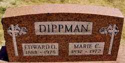 GLADIEUX DIPPMAN, MARIE - Lucas County, Ohio | MARIE GLADIEUX DIPPMAN - Ohio Gravestone Photos