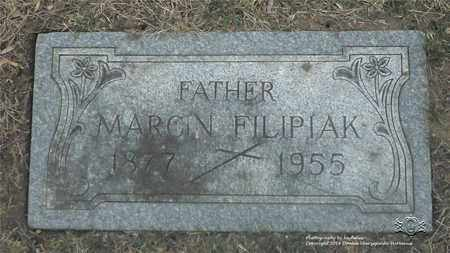 FILIPIAK, MARCIN - Lucas County, Ohio | MARCIN FILIPIAK - Ohio Gravestone Photos