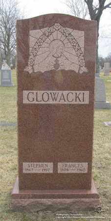 GLOWACKI, STEPHEN - Lucas County, Ohio | STEPHEN GLOWACKI - Ohio Gravestone Photos