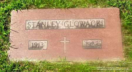 GLOWACKI, STANLEY - Lucas County, Ohio | STANLEY GLOWACKI - Ohio Gravestone Photos