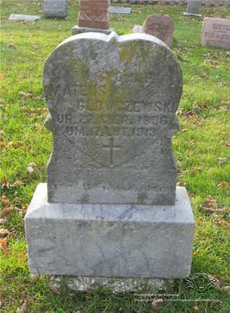GLOWCZEWSKI, MATEUS - Lucas County, Ohio | MATEUS GLOWCZEWSKI - Ohio Gravestone Photos