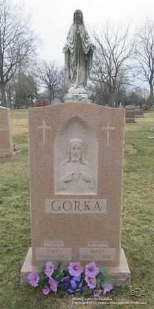 GORKA, JOHN - Lucas County, Ohio | JOHN GORKA - Ohio Gravestone Photos