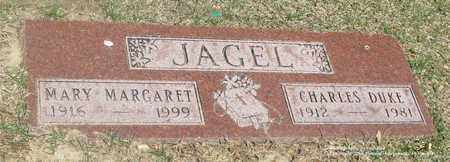 WHITE JAGEL, MARY MARGARET - Lucas County, Ohio | MARY MARGARET WHITE JAGEL - Ohio Gravestone Photos