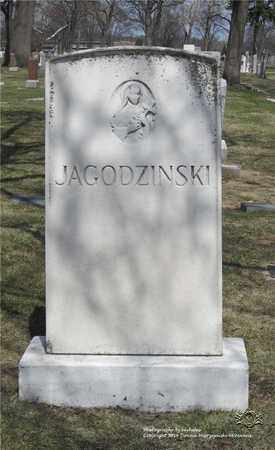 JAGODZINSKI, FAMILY MONUMENT - Lucas County, Ohio | FAMILY MONUMENT JAGODZINSKI - Ohio Gravestone Photos
