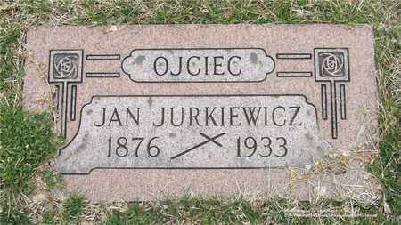 JURKIEWICZ, JAN - Lucas County, Ohio | JAN JURKIEWICZ - Ohio Gravestone Photos