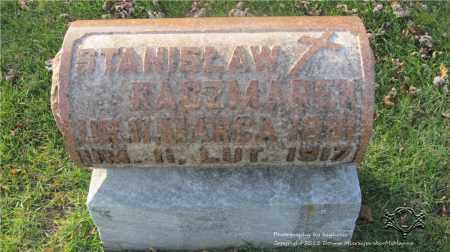 KACZMAREK, STANISLAW - Lucas County, Ohio | STANISLAW KACZMAREK - Ohio Gravestone Photos