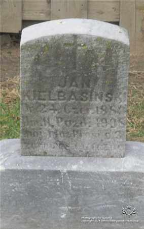 KIELBASINSKI, JAN - Lucas County, Ohio | JAN KIELBASINSKI - Ohio Gravestone Photos