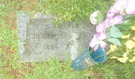 KOWALSKI, JOSEPHINE - Lucas County, Ohio | JOSEPHINE KOWALSKI - Ohio Gravestone Photos