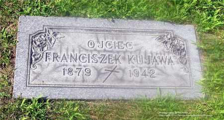 KUJAWA, FRANCISZEK - Lucas County, Ohio | FRANCISZEK KUJAWA - Ohio Gravestone Photos