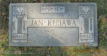 KUJAWA, JAN - Lucas County, Ohio | JAN KUJAWA - Ohio Gravestone Photos