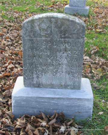 KUJAWA, JAN - Lucas County, Ohio | JAN KUJAWA - Ohio Gravestone Photos