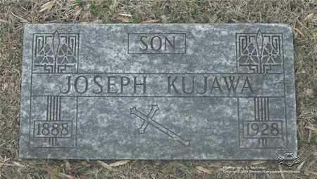 KUJAWA, JOSEPH - Lucas County, Ohio | JOSEPH KUJAWA - Ohio Gravestone Photos