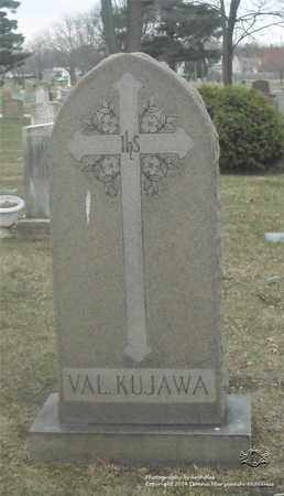 KUJAWA, VALENTINE (FAMILY MONUMENT) - Lucas County, Ohio | VALENTINE (FAMILY MONUMENT) KUJAWA - Ohio Gravestone Photos