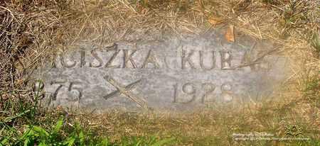 KUKLA KURAS, FRANCISZKA - Lucas County, Ohio | FRANCISZKA KUKLA KURAS - Ohio Gravestone Photos