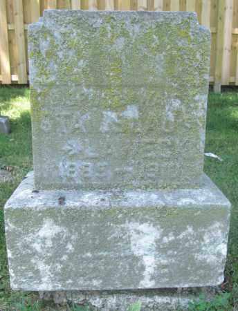 LAWECKI, STANISLAUS - Lucas County, Ohio | STANISLAUS LAWECKI - Ohio Gravestone Photos