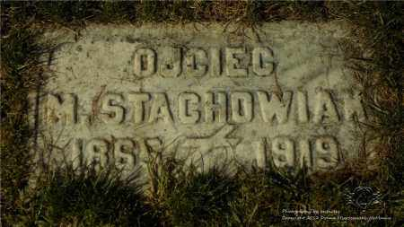 STACHOWIAK, MARCIN - Lucas County, Ohio | MARCIN STACHOWIAK - Ohio Gravestone Photos