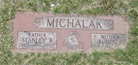MICHALAK, STANLEY R. - Lucas County, Ohio | STANLEY R. MICHALAK - Ohio Gravestone Photos