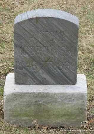 MODROWSKI, ANTONI - Lucas County, Ohio | ANTONI MODROWSKI - Ohio Gravestone Photos