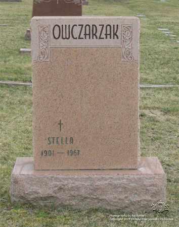OWCZARZAK, STELLA - Lucas County, Ohio | STELLA OWCZARZAK - Ohio Gravestone Photos