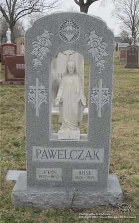 SUPECKA PAWELCZAK, ROSE - Lucas County, Ohio | ROSE SUPECKA PAWELCZAK - Ohio Gravestone Photos