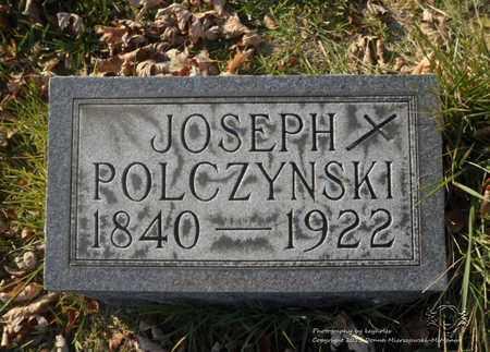 POLCZYNSKI, JOSEPH - Lucas County, Ohio | JOSEPH POLCZYNSKI - Ohio Gravestone Photos