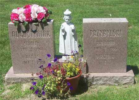 PRZYBYLSKI, RAYMOND - Lucas County, Ohio | RAYMOND PRZYBYLSKI - Ohio Gravestone Photos