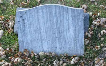 RYBARCZYK, JOZEF - Lucas County, Ohio | JOZEF RYBARCZYK - Ohio Gravestone Photos