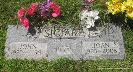 SICIARZ, JOHN - Lucas County, Ohio | JOHN SICIARZ - Ohio Gravestone Photos