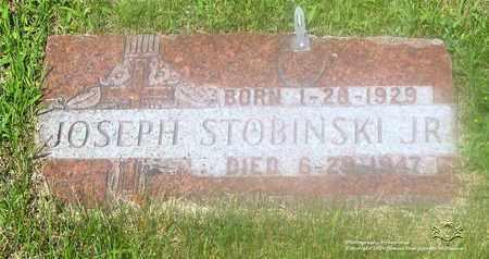 STOBINSKI, JOSEPH - Lucas County, Ohio | JOSEPH STOBINSKI - Ohio Gravestone Photos