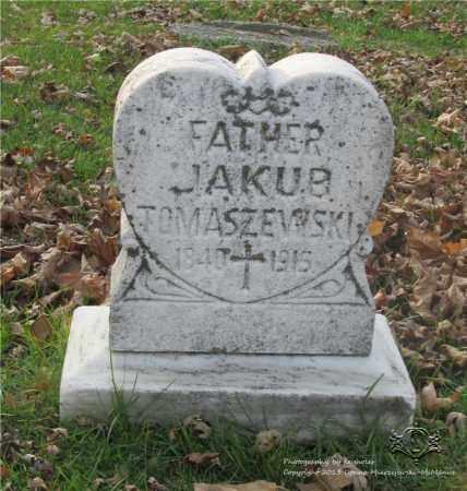 TOMASZEWSKI, JAKUB - Lucas County, Ohio | JAKUB TOMASZEWSKI - Ohio Gravestone Photos