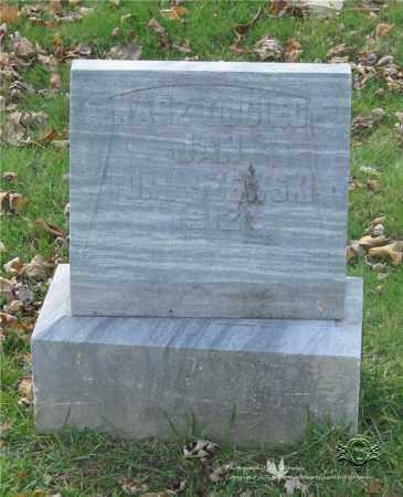 TOMASZEWSKI, JAN - Lucas County, Ohio | JAN TOMASZEWSKI - Ohio Gravestone Photos