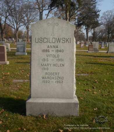 WARDASZKO, ROBERT - Lucas County, Ohio | ROBERT WARDASZKO - Ohio Gravestone Photos