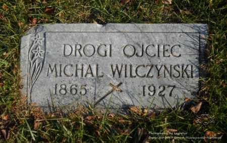 WILCZYNSKI, MICHAL - Lucas County, Ohio | MICHAL WILCZYNSKI - Ohio Gravestone Photos