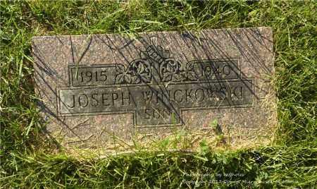 WINCKOWSKI, JOSEPH - Lucas County, Ohio | JOSEPH WINCKOWSKI - Ohio Gravestone Photos